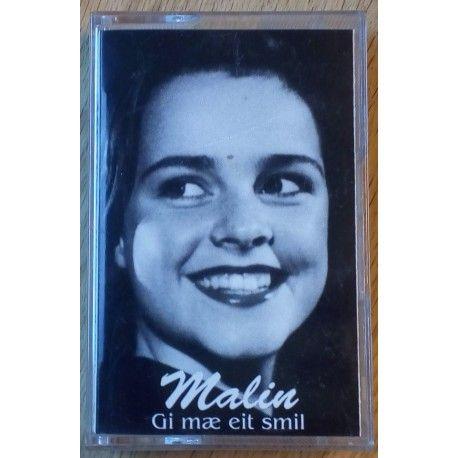 Malin: Gi mæ eit smil (kassett)
