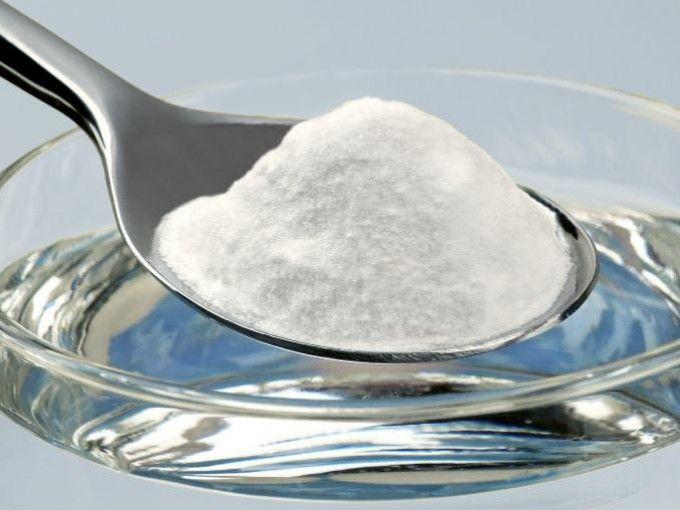 Usos del bicarbonato | Me lo dijo Lola