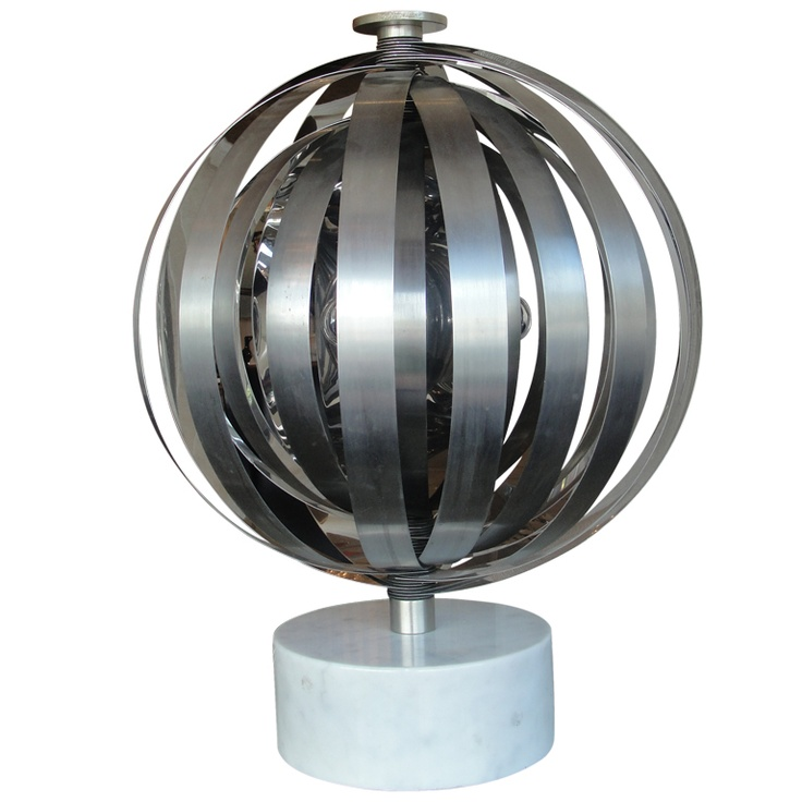 1stdibs - Rare Table Lamp by Henri Mathieu, France explore items from 1,700  global dealers at 1stdibs.com