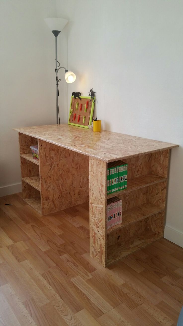 best 25 osb board ideas on pinterest table tops and bases white gloss coffee table and. Black Bedroom Furniture Sets. Home Design Ideas