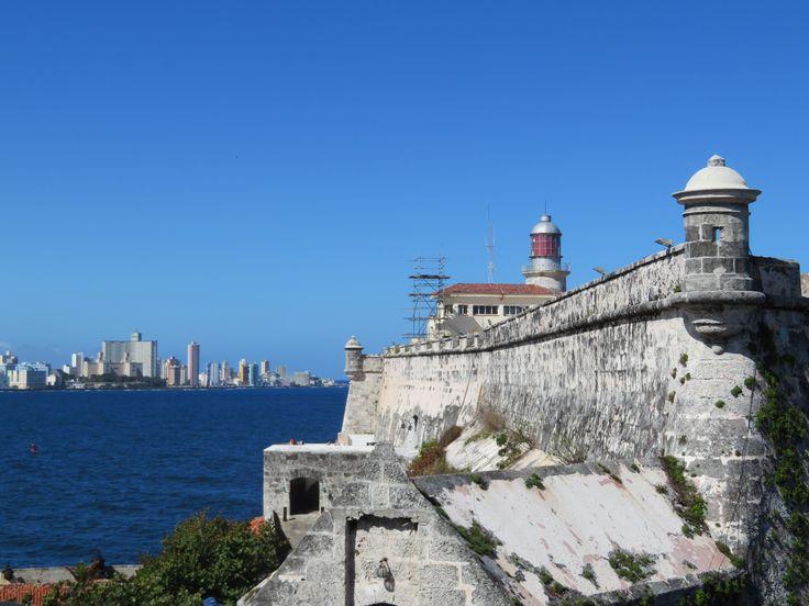 Fortaleza de San Carlos de la Cabana (La Cabana), Havana, Cuba