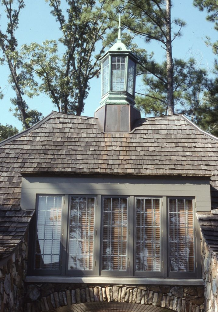 Finding Home – McAlpine Tankersley Architecture » burden of roof