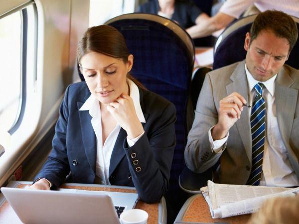 10 App muy útiles para viajes de negocios