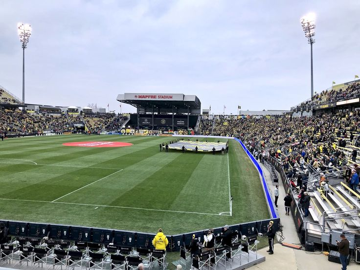 crew stadium | mapfre stadium | columbus, ohio | ohio