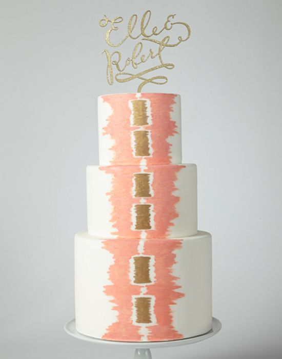 100 Wedding Cakes that WOW