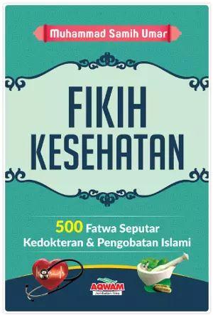 Arofah Bookstore: Fikih Kesehatan