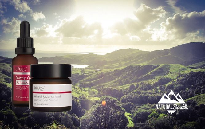 New Zealand has some amazing health and beauty products to share with the world. These are the Top 5 Organic Skin Care Products from New Zealand
