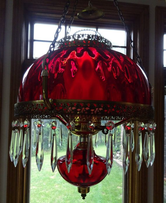 21 Best Antique Lamps Images On Pinterest Antique Lamps