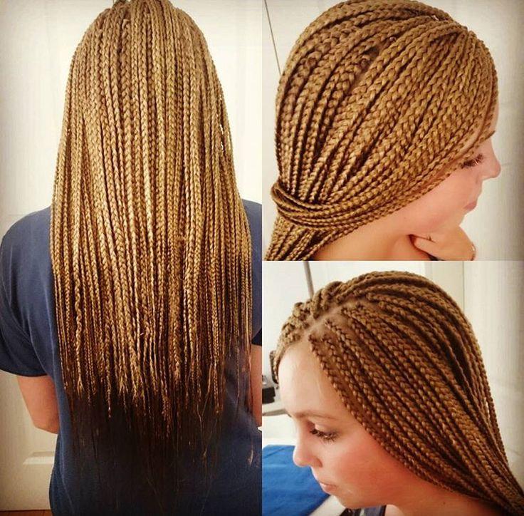 white girl braids ideas