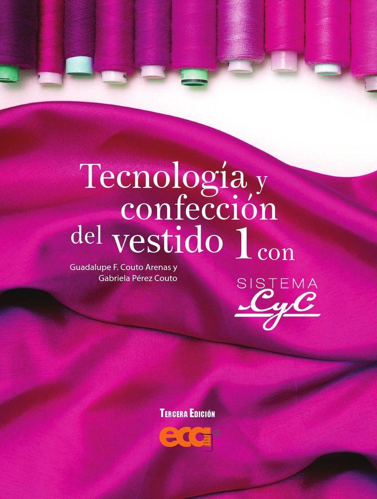 Tecnología y Confección del Vestido 1