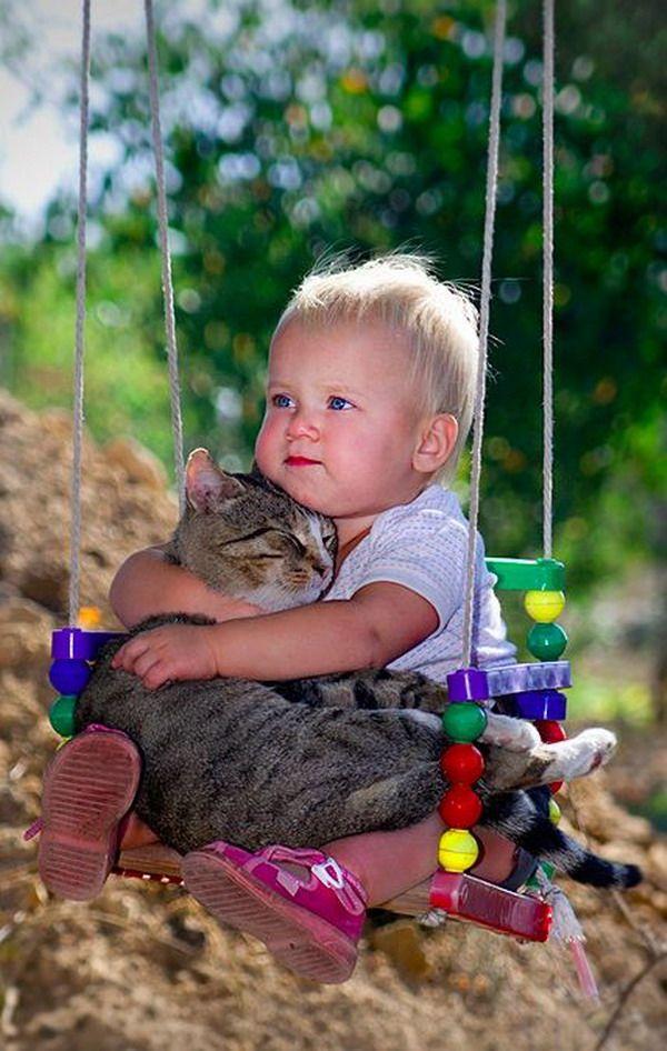 50 ภาพความน าร กของเด ก ๆ ก บน องแมวท ค ณเห นแล วจะต องอมย ม Pantip Sleepy Cat Soft Kitty Warm Kitty Cat Tshirts Funny