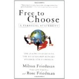 Free to Choose: A Personal Statement (Paperback)By Rose Friedman