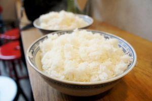 Rýže jako základ dezertu? Proč ne.-Foto:Patrik Rozehnal