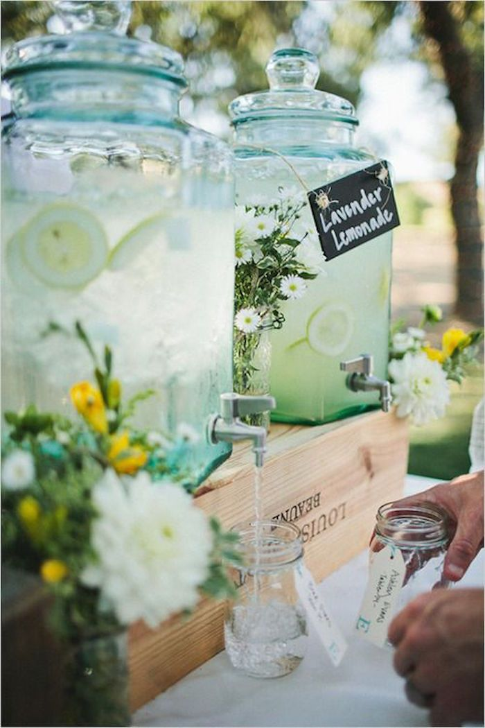 13 Summer Wedding Ideas You'll Want to Steal