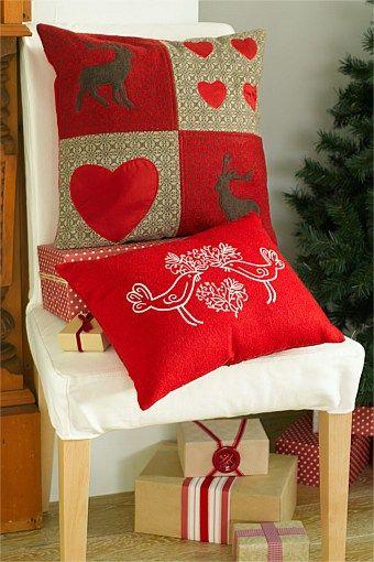 Christmas - Cushion