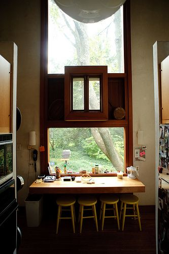 Louis Kahn - Norman fisher house