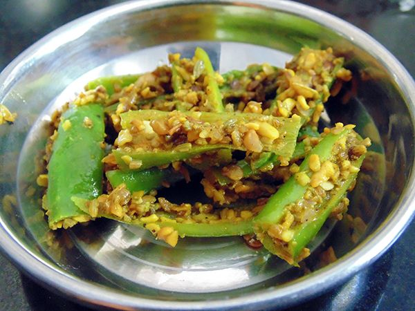 Athela Marcha - Raita Marcha - (Chili Pickles) • Gujarati Recipes