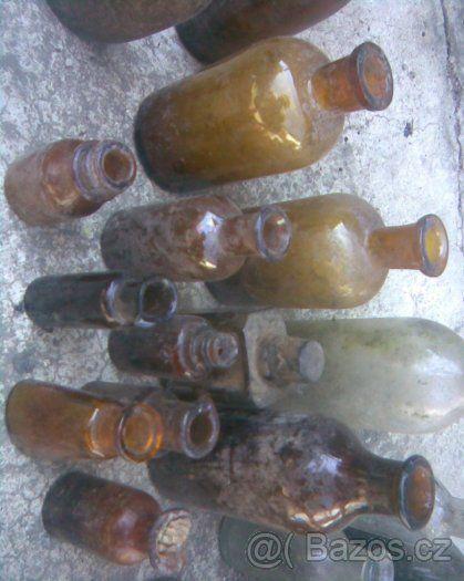 miny lahvicky - 1