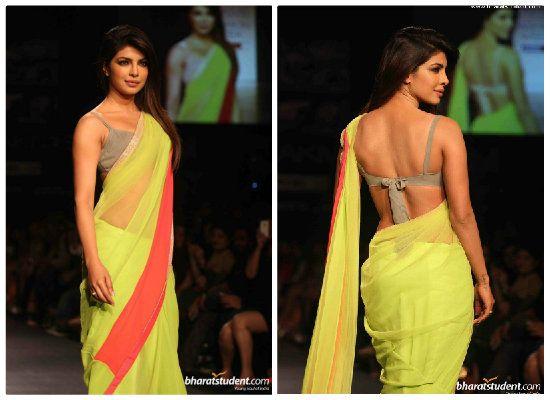 Lakme Fashion Week – Manish Malhotra