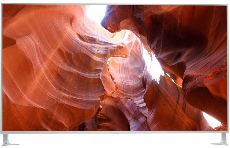 """LeEco 4K Ultra-High Definition flatscreen TVs in 43"""", 55"""" 65"""" and 85""""-inch sizes featuring Android TV OS, exclusive content apps, high-speed wi-fi and quad-core GPUs. Your best choice for SmartTV."""