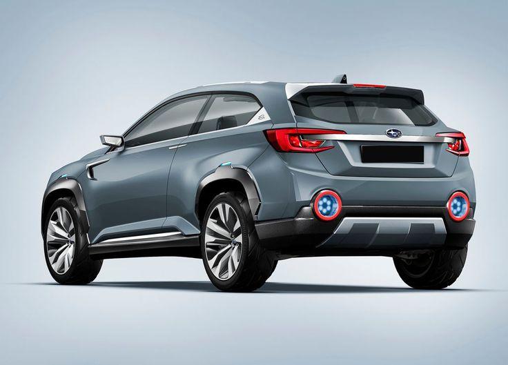 2018 subaru viziv release date. Modren Viziv 2016 Subaru Crosstrek Changes  Car Image At Date Uploaded Saturday  November 2014 With 2018 Subaru Viziv Release Date E