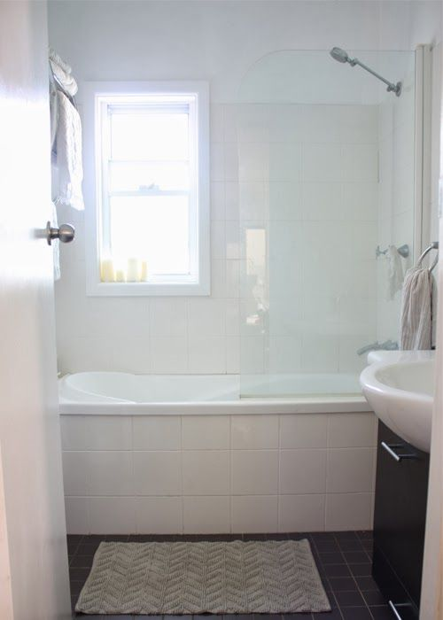 Window In Shower/tub Area   Pros And Cons