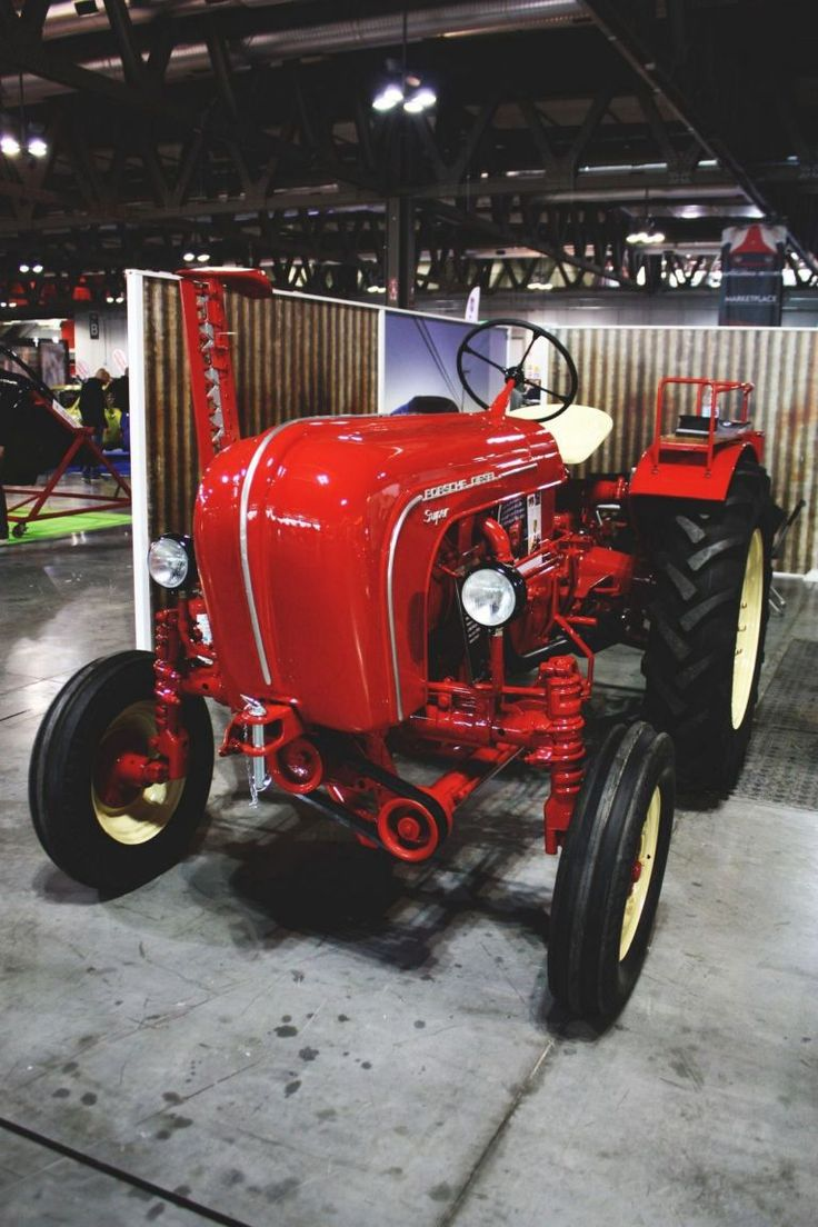 31 old tractors amazing vintage ideas Old tractors