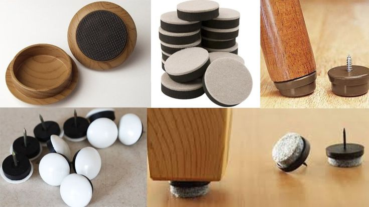 Best Furniture Protectors for Wood Floors