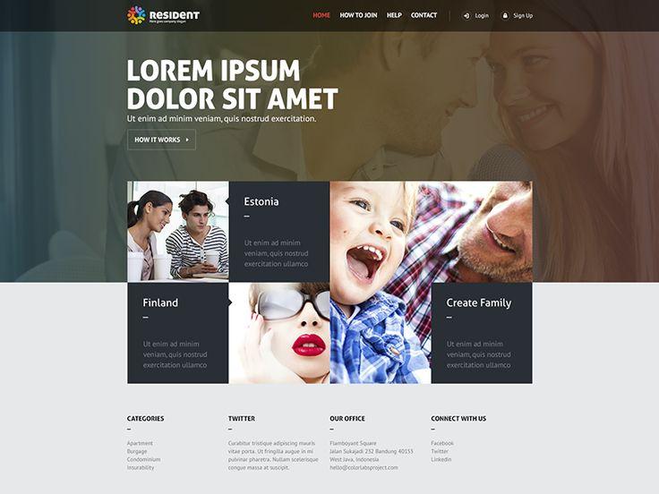 Web project sneak-peek