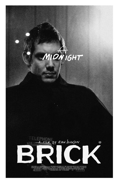 Brick is wonderful noir.