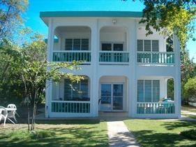 Rincon PR - Casa Tamara - Great Family Vacation Home Right on the Best Swimming Beach in Rincon. Our house has 2 separate units, each with 3 bedrooms, Wi-Fi, Satellite TV, DVD, CD, washer & dryer. For more information on all of Rincon, Puerto Rico please visit www.surfrinconpr.com