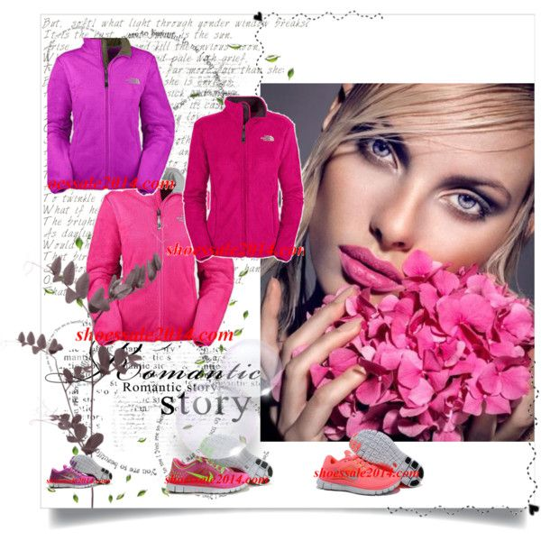 Nike Free Run 3 And North Face Osito Jackets For Wholesale ,  nike shoes outfits for womens, nike shoes outlet, wholesale nikes, discount nike sneakers 52% off at saleesty com