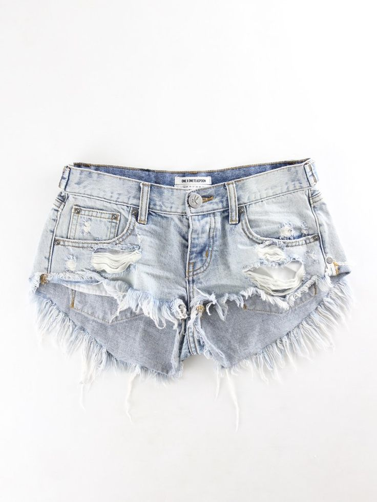 Best 25  One teaspoon shorts ideas on Pinterest | One teaspoon ...