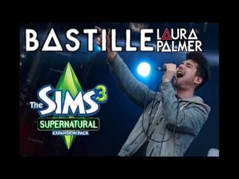 bastille – laura palmer (imagine dragons remix)
