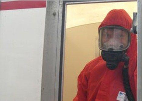 Easy methods to Chose The Right Asbestos Surveyor