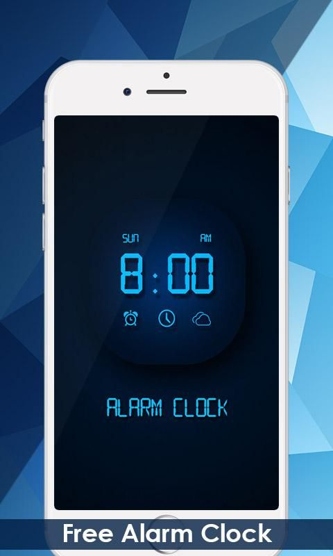 alarm clock for deep sleeper is really a free noisy alarm clock program designed to create, modify plus remove alarms within the easiest method. You can use Simple alarm clock applications to wake up in the morning or even setup reminders for your work opportunities during the day. Good morning alarm clock is definitely fully editable and helps you to definitely awake you in soft manner, even if you are in the serious sleep, making your early morning routine better. No more rest too long…
