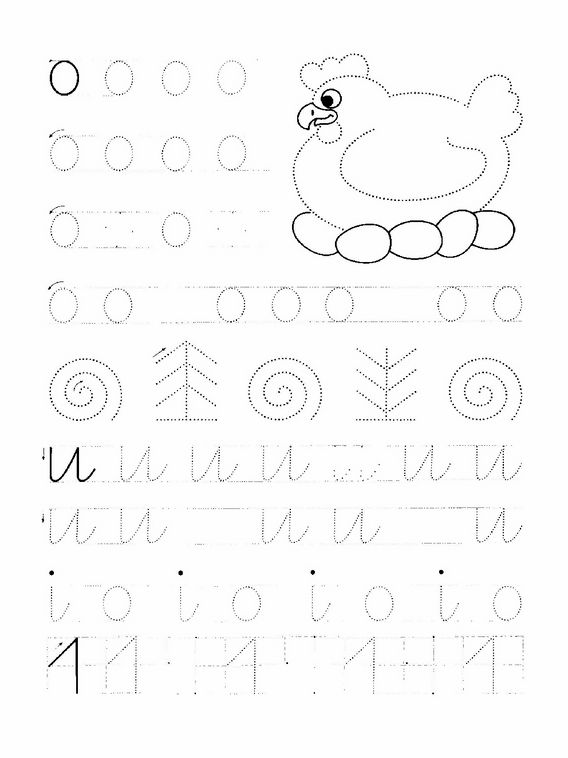 Printable Worksheets For Kids Connect The Dots For Preschoolers 29 Kids Worksheets Printables Tracing Worksheets Preschool Handwriting Analysis