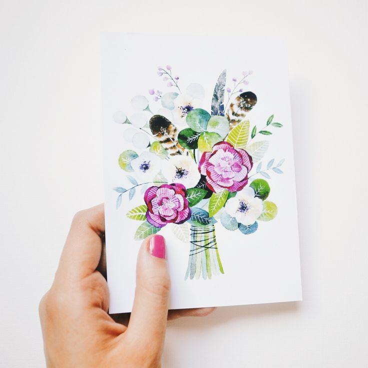 Как отпечатать открытки хэлфорд один