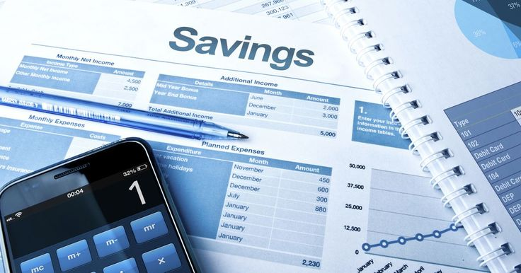 Consumers boost savings rate to highest level in 3 years #Business_ #iNewsPhoto