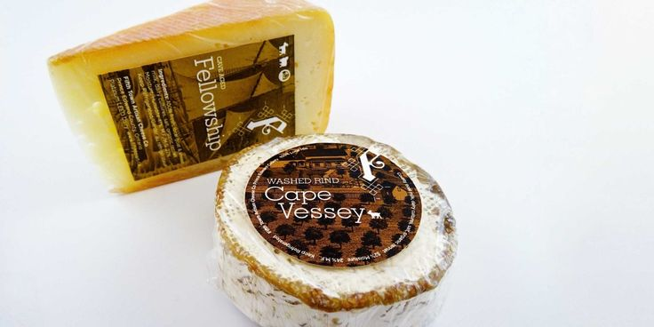 Fifth Town Artisan Cheese Co. | Hambly & Woolley