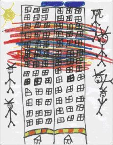 What Art Therapy Learned from September 11th Children's drawings of 9/11 increased our understanding of trauma and PTSD