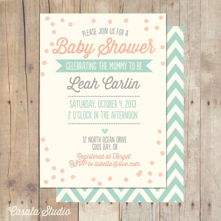 Whimsical+Vintage+Mint+Baby+Shower+Invitation+by+casalastudio,+$16.00