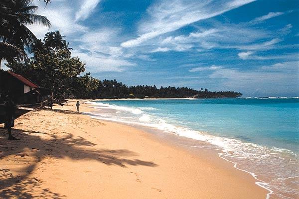 Bentota Beach, Sri Lanka    Missing home...
