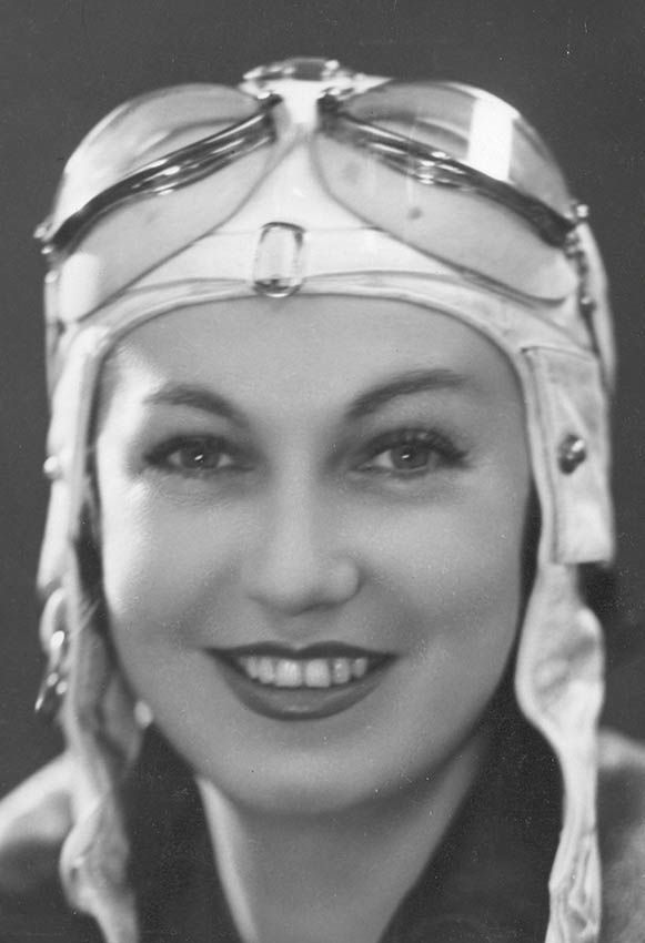 Odette Siko, French driver, active in the late 1920s and early 1930s. In 1932 she finished in 4th place in the 24 Hours of Le Mans, and won the 2L class. She started in 3 more Le Mans races.