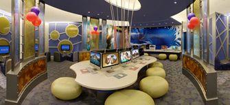 Kids Club, Atlantis The Palm - Dubai