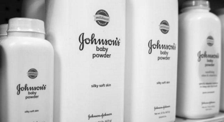 Gerekçe kanser: 40 yıl boyunca bebek pudrası kullanan kadın Johnson&Johnson'ı mahkum ettirdi