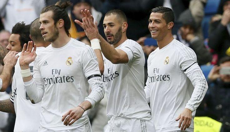 Leganes vs Real Madrid en vivo - Ver partido Leganes vs Real Madrid en vivo hoy por la Liga Española. Horarios y canales de tv que transmiten en tu país en directo.