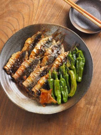栄養満点!【いわし・さんま・あじ】青魚を使った家庭料理レシピ集 ... 家族の「ごはん、おかわり!」という