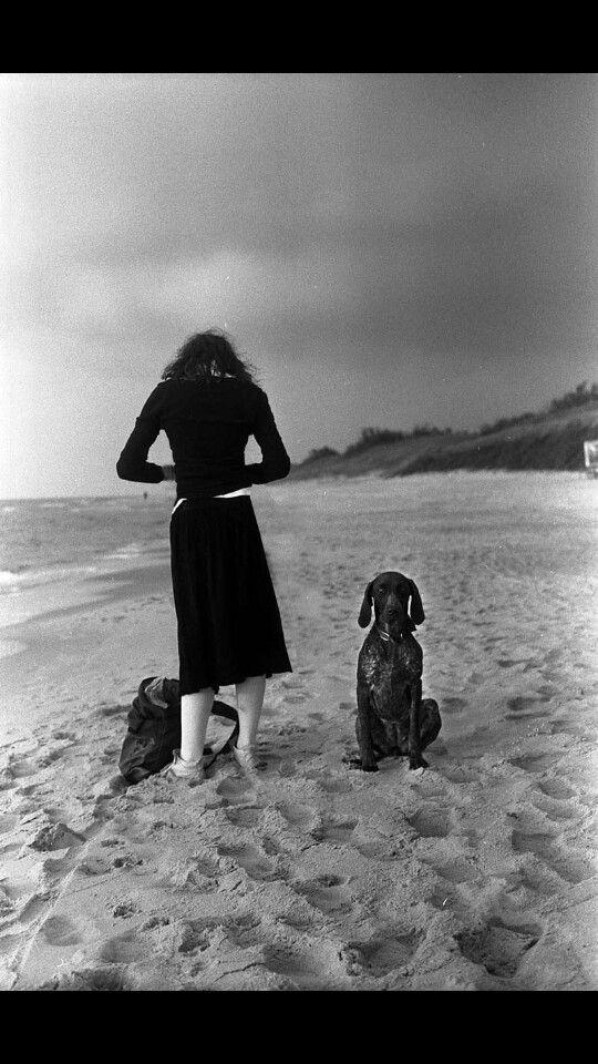 Foto di H.Bresson