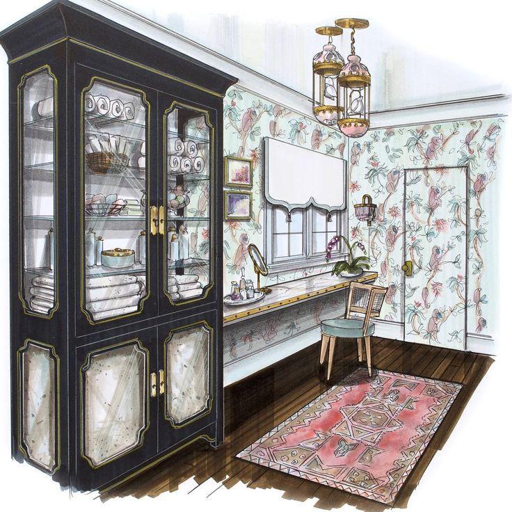 best 25 interior rendering ideas on pinterest